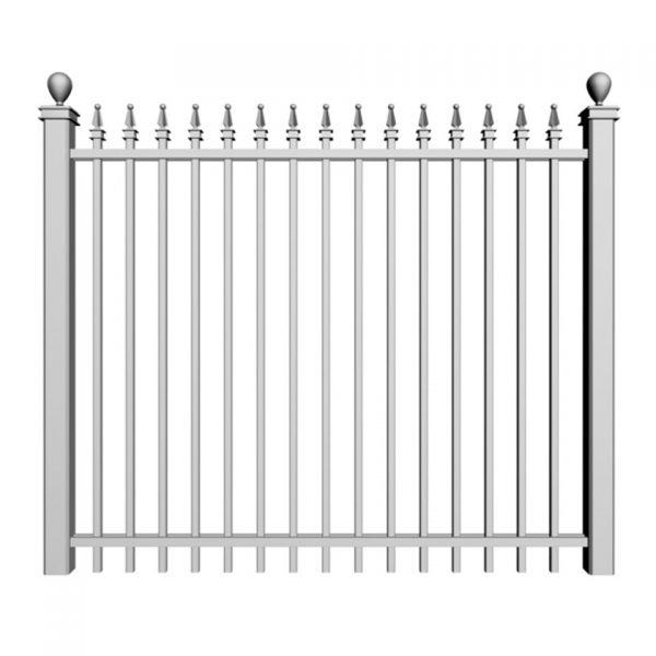 Aluminum_Fencing_Classic