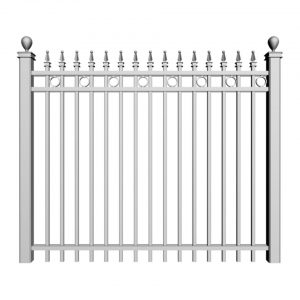 Aluminum_Fencing_Crossbar-with-Circle