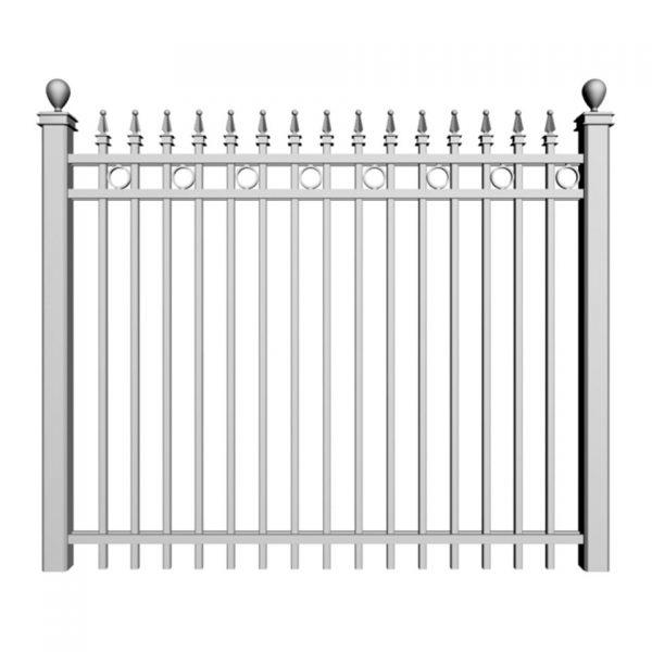Aluminum_Fencing_Crossbar-with-Circle