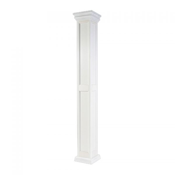 Fiberglass Column Recessed Dalmar
