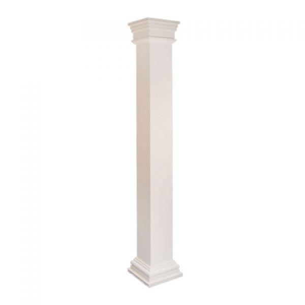 Fiberglass_Columns_Square