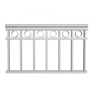 Railings-Circle-Deco