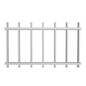 Railings-Picket-Deco