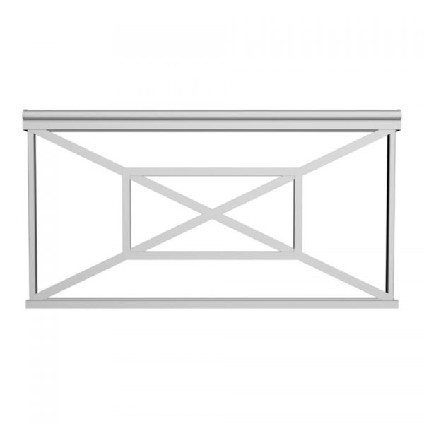Railings-X-Box-Deco